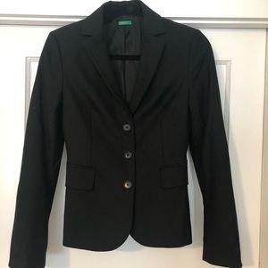 United Colors of Benetton suit jacket